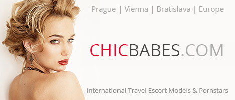 Luxury Escort Agency in Prague