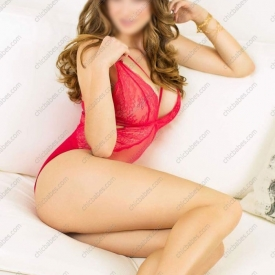 Beautiful Escort Doll Ellena