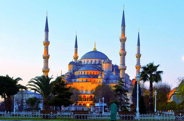 Istanbul Escort Service