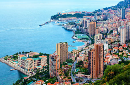 Monaco Escort Service