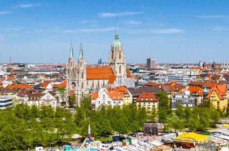 Munich Escort Service