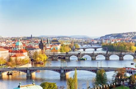 Prague Escort Service