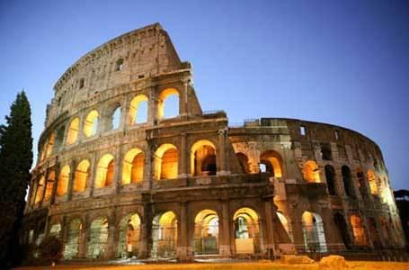 Rome Escort Service