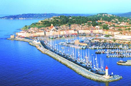 Saint. Tropez Escort Service