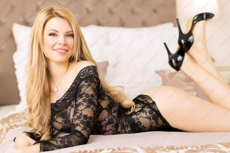 Astonishing Czech Escort Girl