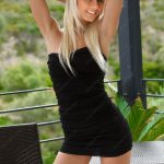 Annely Gerritsen escort aka Pinky June