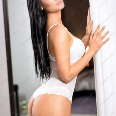 escort Bianca Bellucci