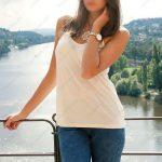 Cathrine Mendez – An Exceptional Slavic Beauty