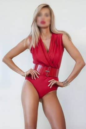 Sophie Shine escort lady Prague