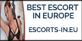 Escorts-in.eu - Best Escorts In Europe