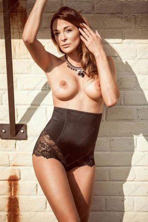 Naomi Montana - Czech Pornstar Escort Girl in Prague